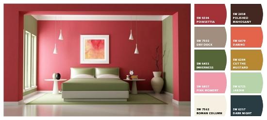 colores pinturas galera