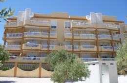 rehabilitacion residencial Dunasol