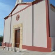 Rehabilitación fachada iglesia