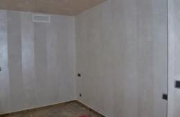 Pintura paredes salón