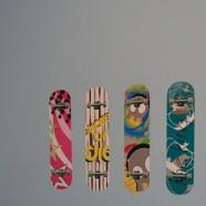 Papel pintado motivos objetos