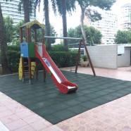 Parque Infantil, por grupo galera